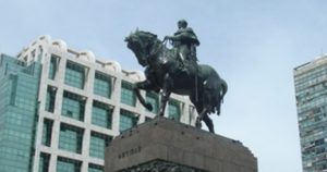 Lee más sobre el artículo El Gran Oriente de la Franc-Masoneria del Uruguay recuerda en el día de hoy el nacimiento del Prócer José Gervasio Artigas
