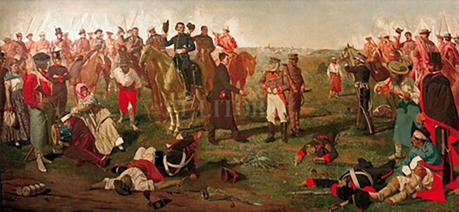 Lee más sobre el artículo Aniversario de la Batalla de Las Piedras